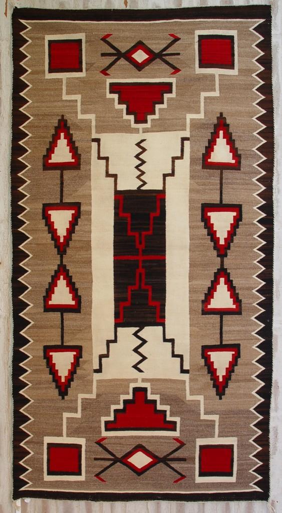 Navajo Rug Designs Simple Navajo Navajo Rug Fantastiic Finely Woven ...