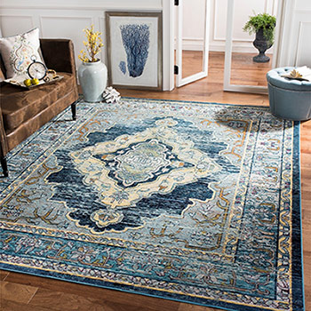 Protect Your Rug from Long-Term Damage
