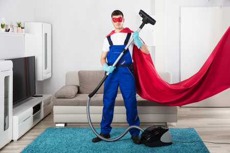 6 Down And Dirty Tips On Becoming A Vacuuming Expert