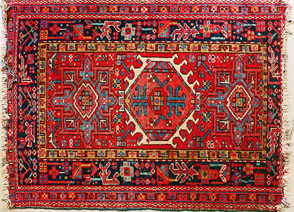 10 Ways To Make Your Oriental Rug Last Forever