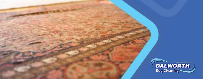Silk Rug Cleaning And Care Tips