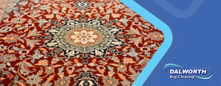What are Oriental Rugs