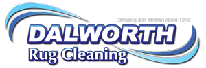 Professional Oriental Rug Cleaning by Dalworth