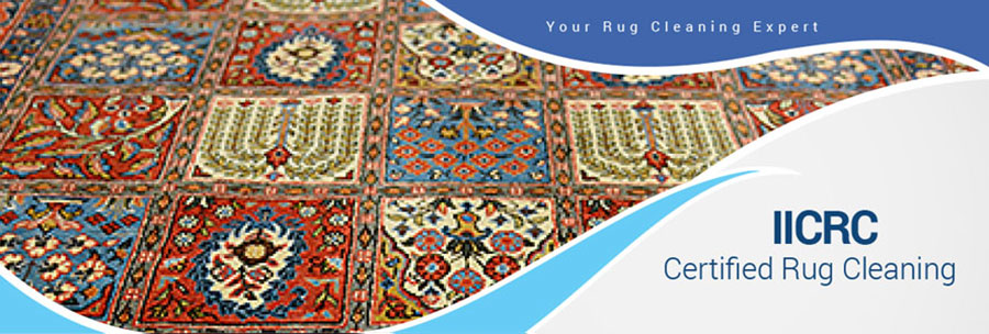 IICRC Rug Cleaning Crews in Dallas & Fort Worth