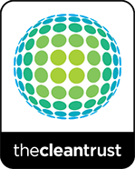 Cleantrust logo