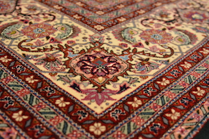 oriental rug cleaning by dalworth rugs