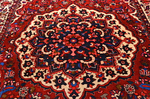 oriental rug cleaning in DFW