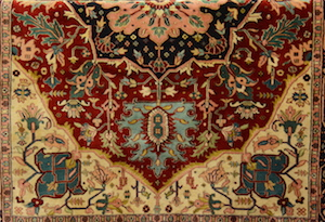 Persian Rug Cleaning in Dallas and Fort Worth