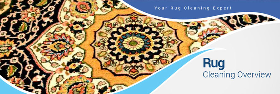 Rug Cleaning Overview in Dallas and Fort Worth