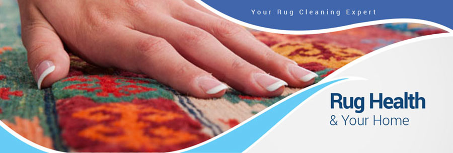 Rug Health & Your Home in Dallas-Fort Worth