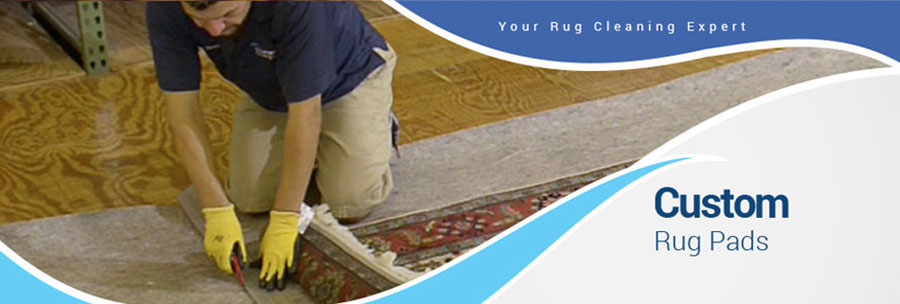 Custom Rug Pads in the Dallas-Fort Worth Area