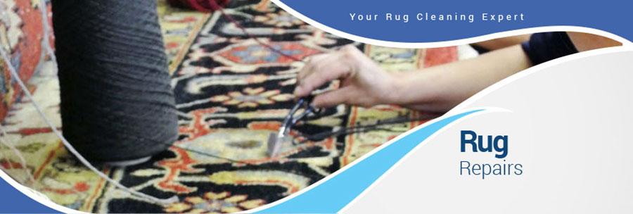 Area Rug Repair in Dallas & Fort Worth, TX