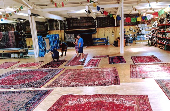 Dalworth Professional Rug Cleaning