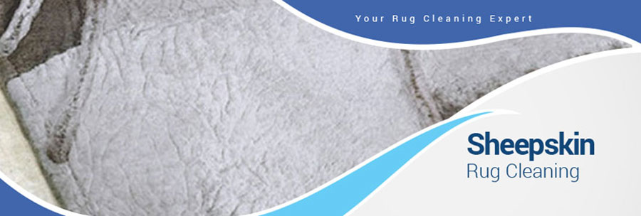 Sheepskin Rug Cleaning in Dallas-Fort Worth