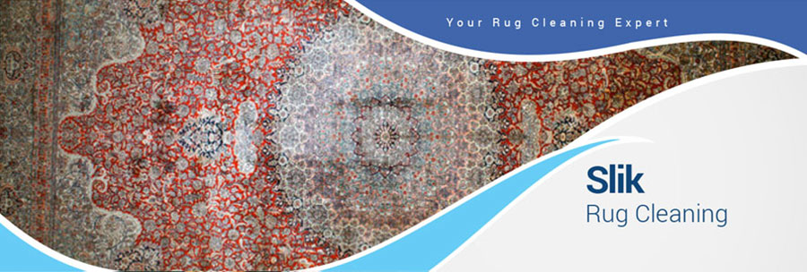 Silk Rug Cleaning in the Dallas-Fort Worth Area