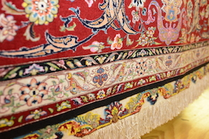 Silk Rug Cleaning In The Dallas Fort Worth Area Dalworth Rug Cleaning