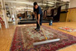 Dalworth Rug Cleaning Receives Cri Seal Of Approval