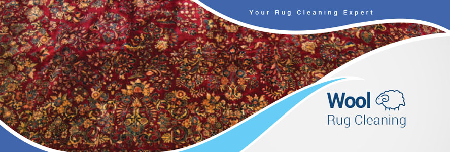 Wool Rug Cleaning in Dallas and Fort Worth, TX